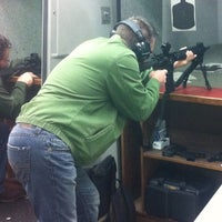 Photo taken at H&H Shooting Sports by JR H. on 2/9/2014