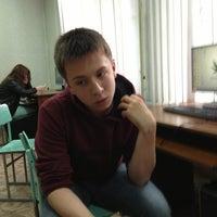 Photo taken at Курсы by Денис Х. on 5/21/2013