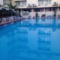 Photo taken at Beverly Plaza Hotel Pattaya by Alex Y. on 1/24/2014
