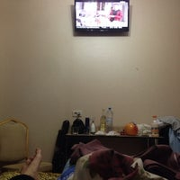 Photo taken at Art Hotel by ????????? ?. on 1/21/2014