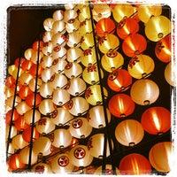 Photo taken at 大江戸温泉物語 浦安万華郷 by kanohiro on 12/23/2012