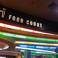 Photo taken at Tamansari Food Court by Radenayu G. on 5/30/2013