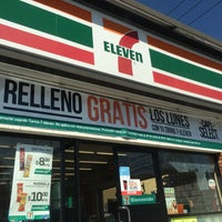 Photo taken at 7- Eleven by Diego D. on 1/23/2016
