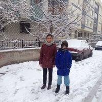 Photo taken at Kuafor Gokhan by Çağlar T. on 1/2/2017