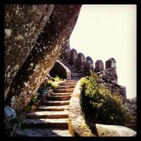 Foto tomada en Castillo de los Moros por Scandic30 el 5/29/2013