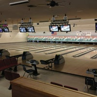 Photo taken at Bel Mateo Bowl by d3vzero on 6/10/2013