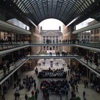 Das Foto wurde bei LP12 Mall of Berlin von Jana B. am 9/6/2015 aufgenommen
