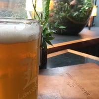 Photo taken at Merchants Tavern by Jana B. on 10/13/2017