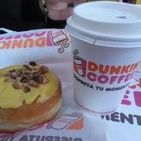 Foto tomada en Dunkin' Coffee por Miryota el 6/22/2013