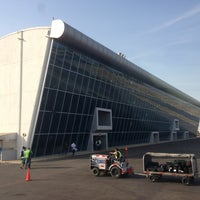 Photo taken at Puebla International Airport (PBC) by Bernardo E. on 1/19/2013