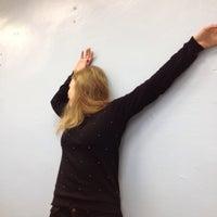 Photo taken at Ад для рукожопых (кабинет 20) by Tanya L. on 11/25/2014