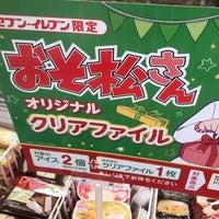 12/18/2017에 Itsumi H.님이 セブンイレブン 名古屋新栄1丁目店에서 찍은 사진