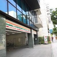 7/13/2017에 Itsumi H.님이 セブンイレブン 名古屋新栄1丁目店에서 찍은 사진