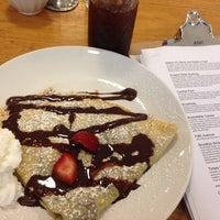 Starving Artist Cafe Lee Menu