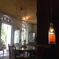 Das Foto wurde bei Villa Mathilde von Mireia C. am 8/29/2015 aufgenommen