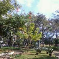 Foto tirada no(a) Praça di Thiene por Ayumi C. em 7/11/2013
