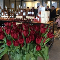 Photo taken at B & Co Fine wines & spirits by Marie T. on 4/24/2016