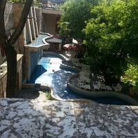 5/13/2013にLemika Adnan B.がKarakedi Saklı Bahçeで撮った写真