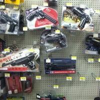 Photo taken at Walmart by Brit T. on 5/19/2013