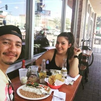 Photo taken at Baja Fish Tacos by Will A. on 7/2/2016
