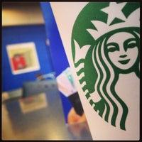 Photo taken at Starbucks by Jackie K. on 4/19/2013