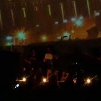 Photo taken at Планетарий / Planetarium by Katya M. on 2/14/2016