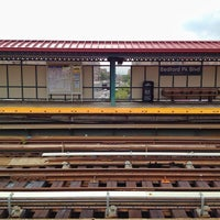 Photo taken at MTA Subway - Bedford Park Blvd/Lehman College (4) by Alex on 4/7/2013