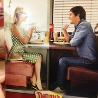 Photo taken at Denny's by Holly S. on 5/25/2013