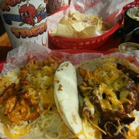 Photo taken at Torchy's Tacos by Melvin M. on 11/29/2012