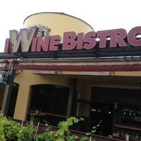 Photo taken at The Wine Bistro @ Dana Point by Karen A. on 7/12/2013