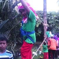 Photo taken at Parung Panjang by Ika L. on 5/16/2013