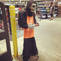 Photo taken at The Home Depot by Ruslan K. on 10/27/2014