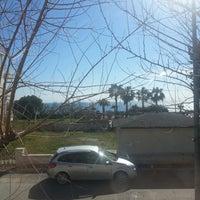 2/5/2014 tarihinde Gökçeziyaretçi tarafından Mina Travel'de çekilen fotoğraf