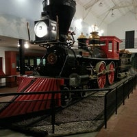 Photo taken at Southern Museum of Civil War and Locomotive History by Ryan W. on 8/12/2013