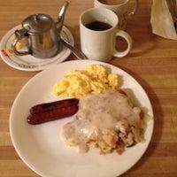 Photo taken at Sunrise Cafe by John H. on 3/28/2015