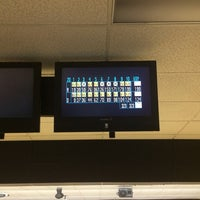 Photo taken at Pla-Mor Lanes by Mike M. on 5/23/2014
