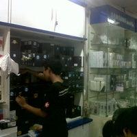 Photo taken at Matahari Dept. Store by Satria C. on 2/1/2013