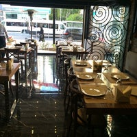 Photo taken at Etten SteakHouse by Baran✔️ on 4/21/2014