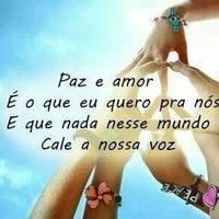 Photo taken at SEAP - Sociedade Espírita Amor e Paz by Priscila D. on 1/18/2014