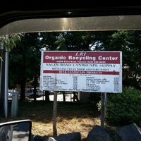 Photo taken at Recycle Center by Hellmouth H. on 7/9/2013