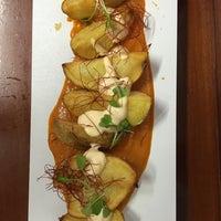 Photo prise au Restaurante La Tropical par Noticiero M. le12/27/2015