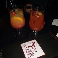 Photo taken at Nino Café by Яна on 3/13/2014