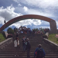 Photo taken at Ovaro by Raffaele P. on 5/31/2014