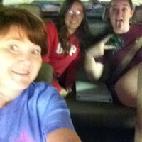 Photo taken at SONIC Drive In by Stephanie L. on 5/29/2013