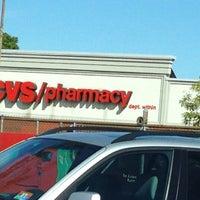 Photo taken at CVS/pharmacy by Judi on 9/25/2013