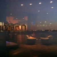 Photo taken at Hyatt Regency on the Hudson by Marsovie P. on 11/18/2012
