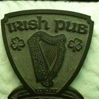 Das Foto wurde bei Irish Pub von Appleboy am 9/26/2013 aufgenommen