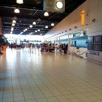 Photo taken at Terminal 2G by Francesco S. on 6/26/2013