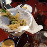 Photo taken at Red Lobster by Sara P. on 4/6/2014