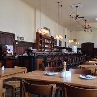 Das Foto wurde bei Weltrestaurant Markthalle von Lubomir K. am 11/2/2014 aufgenommen